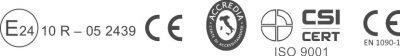 certificaten-marcolin